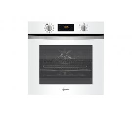 Indesit IFW 4844 H WH forno Forno elettrico 71 L Bianco A+