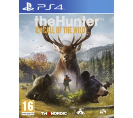 THQ Nordic theHunter: Call of the Wild, PS4 videogioco PlayStation 4 Basic Inglese