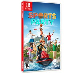 Ubisoft Sports Party, Switch Nintendo Switch Basic