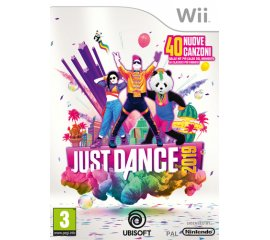 UBISOFT WII JUST DANCE 2019