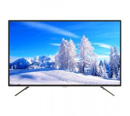 SMART TECH LE5517UDSA 55 LED SMART TV DVB-T2/S2 HDMI ITALIA SILVER