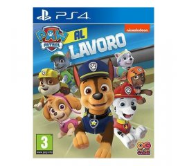 BANDAI NAMCO Entertainment Paw Patrol: On a Roll, PS4 videogioco PlayStation 4 Basic
