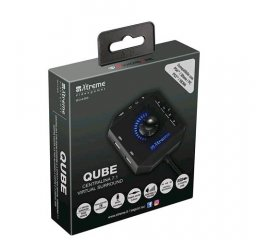 XTREME QUBE SOUND BOX 7.1 VIRTUAL SURROUND