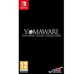 Koch Media Yomawari: The Long Night Collection, Nintendo Switch Collezione ITA