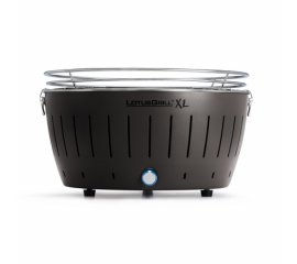 LotusGrill G435  black + ceppo coltelli Victor