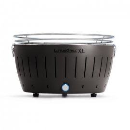 LotusGrill G435  black venduto su Radionovelli.it!