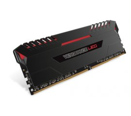 Corsair Vengeance LED 4x16GB DDR4-3000 memoria 64 GB 3000 MHz