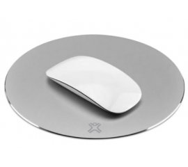 XtremeMac XM-MPR-SLV tappetino per mouse Argento