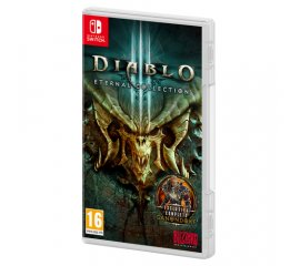 Activision Blizzard Diablo III: Eternal Collection, Switch Nintendo Switch Collezione ITA