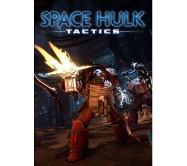 FOCUS HOME PS4 SPACE HULK TACTICS