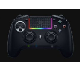 Razer Raiju Ultimate Gamepad PC,PlayStation 4 Analogico/Digitale Bluetooth Nero