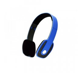 ADJ FREEDOM 2 CUFFIE BLUETOOTH CON MICROFONO COLORE BLU