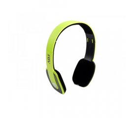 ADJ FREEDOM 2 CUFFIE BLUETOOTH CON MICROFONO COLORE LIME