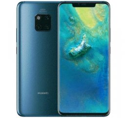 "HUAWEI MATE 20 PRO DUAL SIM 6.39"" OCTA CORE 128GB RAM 6GB 4G LTE CAT 16 OPN M TIM MIDNIGHT BLUE"