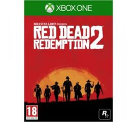 TAKE 2 XBOX ONE RED DEAD REDEMPTION 2