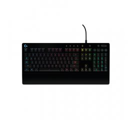 920008085 TASTIERA GAME WIRED LED RGB USB G213 NERO