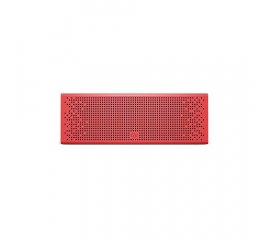 XIAOMI DIFFUSORE BLUETOOTH TITANIUM RED