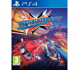 Koch Media Trailblazers, PS4 Basic Inglese PlayStation 4