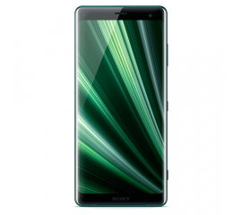 "SONY XPERIA XZ3 6"" OCTA CORE 64GB RAM 4GB 4G LTE ANDROID 9 TIM FOREST GREEN"