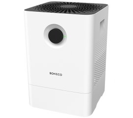 Boneco Air Washer W200 umidificatore 4,5 L 12,2 W Nero, Bianco
