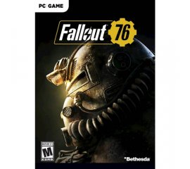 Koch Media Fallout 76, PC Basic ITA