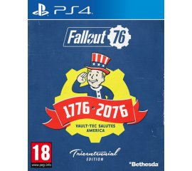 Koch Media Fallout 76 Tricentennial Edition, PS4 videogioco PlayStation 4 Speciale ITA