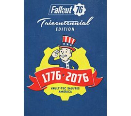 Koch Media Fallout 76 Tricentennial Edition, PC Speciale ITA
