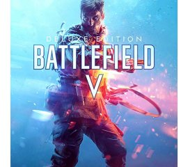 Electronic Arts Battlefield V Deluxe Edition, PS4 videogioco PlayStation 4 Inglese, ITA