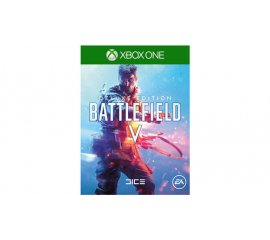 ELECTRONIC ARTS XBOX ONE BATTLEFIELD V DELUXE EDITION