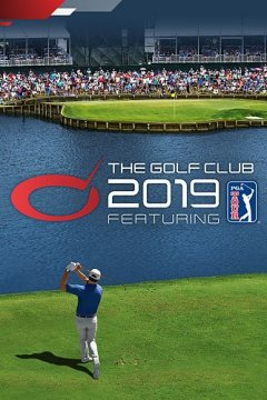 Microsoft The Golf Club 2019, Xbox One videogioco Basic