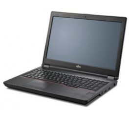 "Fujitsu CELSIUS H780 Nero Computer portatile 39,6 cm (15.6"") 3840 x 2160 Pixel Intel® Xeon® 32 GB DDR4-SDRAM 1024 GB SSD Windows 10 Pro"