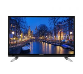 "United LED24H40 TV 61 cm (24"") HD Nero, Argento"