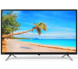 "United LED32HS51 TV 81,3 cm (32"") HD Nero, Argento"