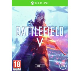 ELECTRONIC ARTS XBOX ONE BATTLEFIELD V
