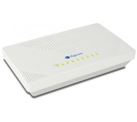 Digicom SWG08-T03 Gigabit Ethernet (10/100/1000) Bianco