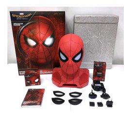 CAMINO DIFFUSORE BLUETOOTH MARVEL SPIDERMAN 34CM