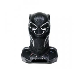 CAMINO DIFFUSORE BLUETOOTH MARVEL BLACK PANTHER AVENGERS 34.7CM