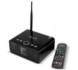 MEDIACOM MYMOVIE HD V38 WI-FI NERO