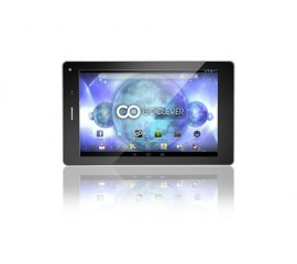 GOCLEVER ARIES 70 7'' MT8389 1.2GHz 8GB RAM 1GB WI-FI 3G ANDROID 4.2.2 ITALIA NERO