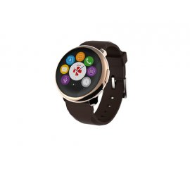 MYKRONOZ ZEROUND SMARTWATCH BROWN