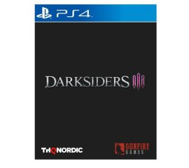 THQ Nordic Darksiders 3, PS4 videogioco PlayStation 4 Basic