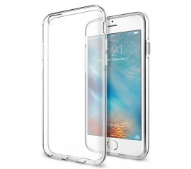 Spigen iPhone 6S Case Liquid Crystal custodia per cellulare