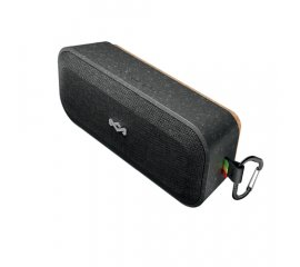 MARLEY NO BOUNDS XL DIFFUSORE BLUETOOTH BLACK
