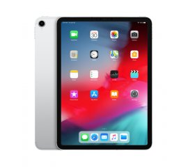 "APPLE iPAD PRO 11"" 2018 256GB WI-FI + CELLULAR 4G LTE ITALIA ARGENTO"