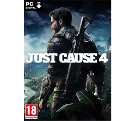 Koch Media Just Cause 4, PC Basic ITA