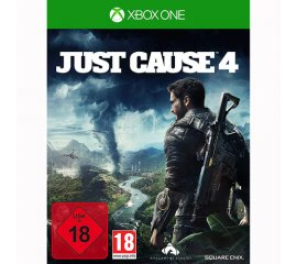 SQUARE-ENIX XBOX ONE JUST CAUSE 4