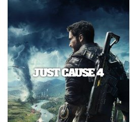 Sony Just Cause 4 Basic PlayStation 4