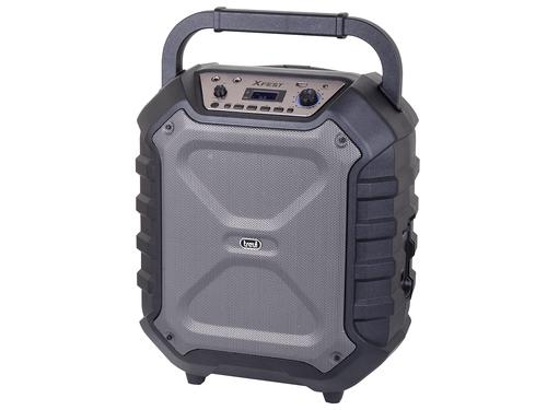 0X095000 CASSA ALTOP.AMPLIF.80W BT TROLLEY XF950KB venduto su Radionovelli.it!