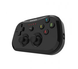 Kanex GoPlay Sidekick Gamepad Mac,iOS Analogico/Digitale Bluetooth Nero, Grigio