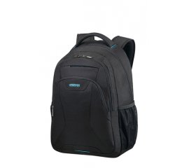 "American Tourister At Work borsa per notebook 39,6 cm (15.6"") Zaino Nero"